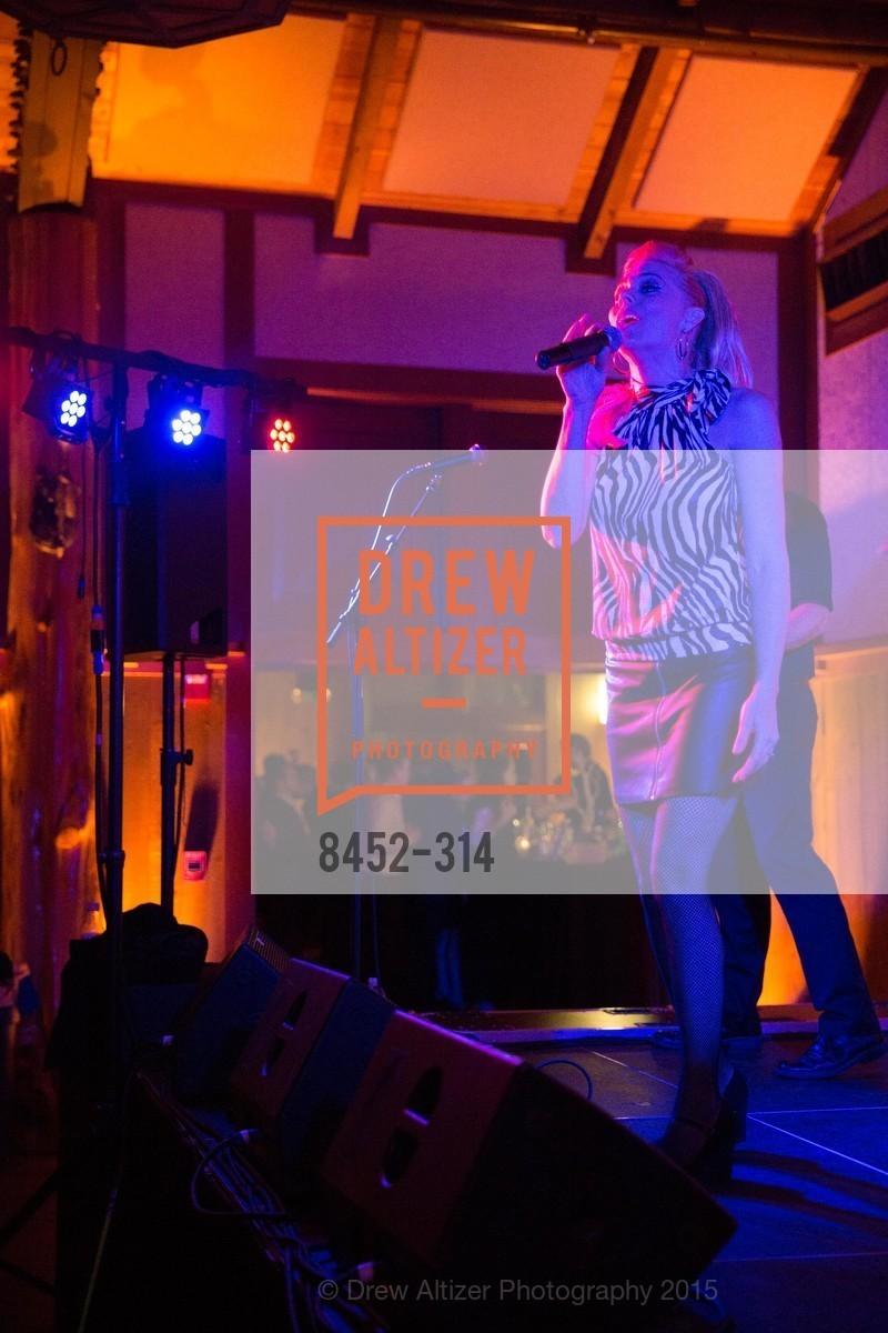 Performance, San Francisco Zoo Fur Ball, San Francisco Zoo, September 25th, 2015