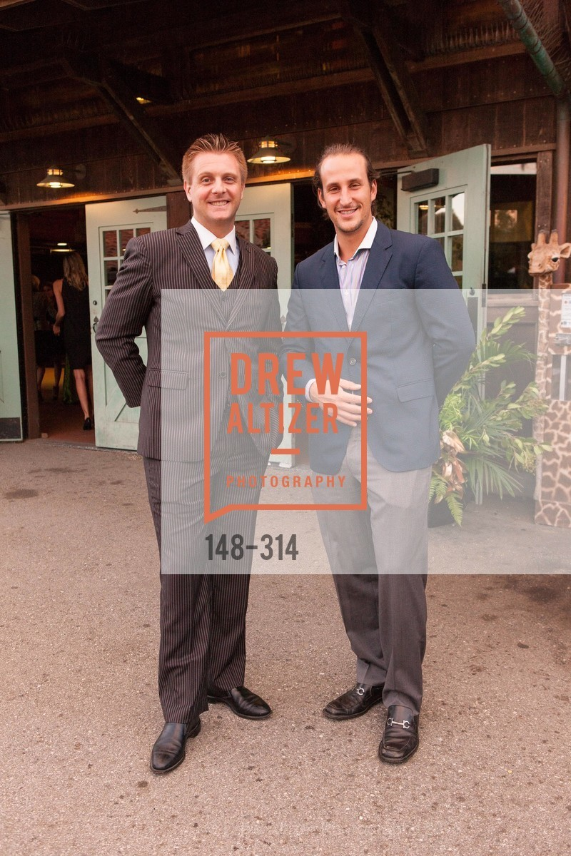 Nate Hennings, Greg Vlahos, San Francisco Zoo Fur Ball, San Francisco Zoo, September 25th, 2015,Drew Altizer, Drew Altizer Photography, full-service agency, private events, San Francisco photographer, photographer california