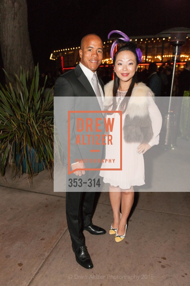 Darnell Kemp, Sally Zheng, San Francisco Zoo Fur Ball, San Francisco Zoo, September 25th, 2015,Drew Altizer, Drew Altizer Photography, full-service agency, private events, San Francisco photographer, photographer california