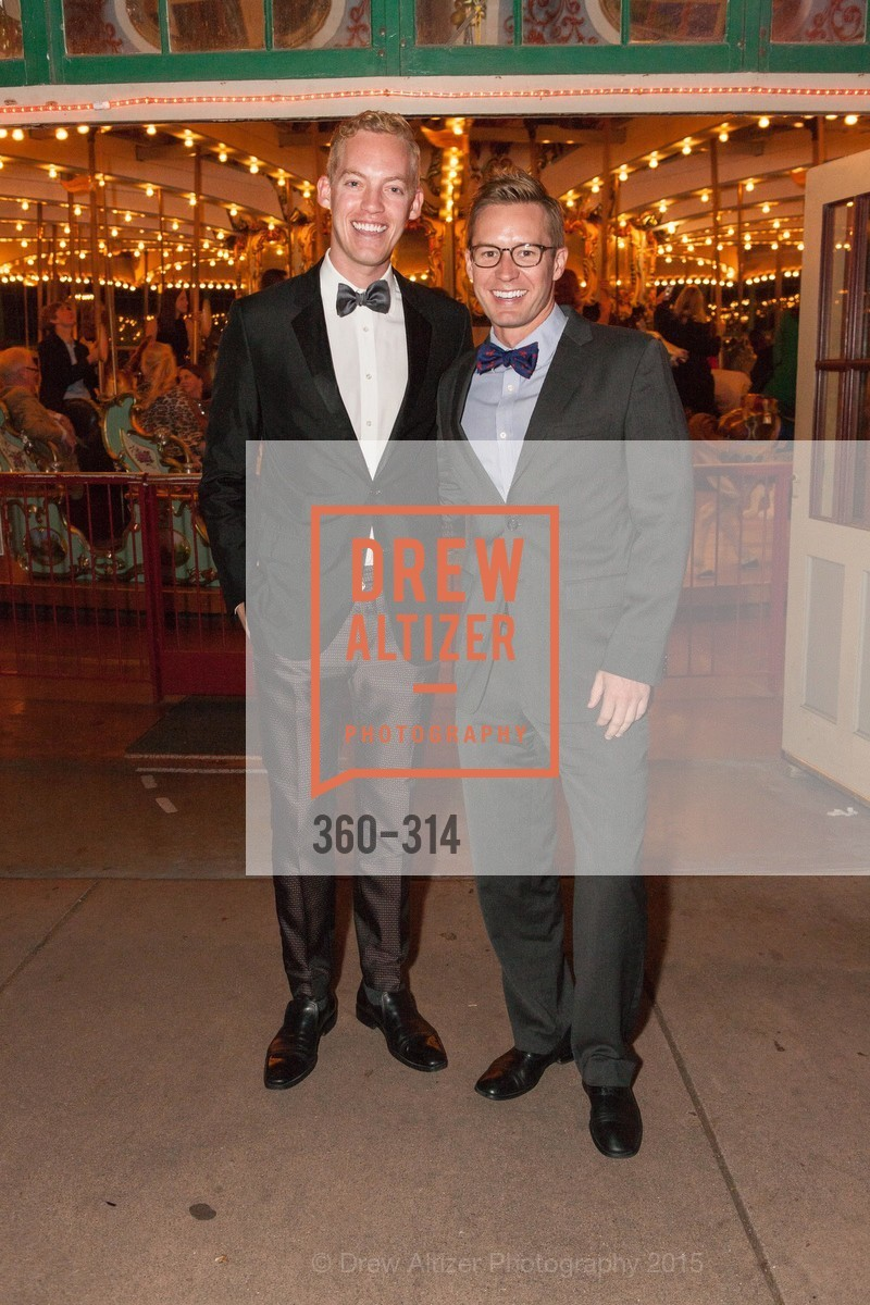 Eric Barth, Brent Tippen, San Francisco Zoo Fur Ball, San Francisco Zoo, September 25th, 2015,Drew Altizer, Drew Altizer Photography, full-service agency, private events, San Francisco photographer, photographer california