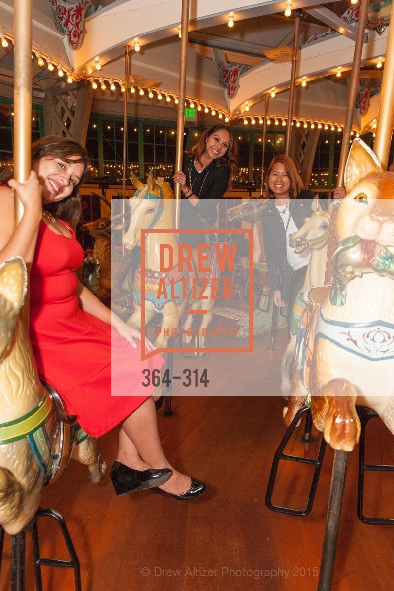 Nancy Gomez, Christina Luz, Lana Reyes, San Francisco Zoo Fur Ball, San Francisco Zoo, September 25th, 2015,Drew Altizer, Drew Altizer Photography, full-service agency, private events, San Francisco photographer, photographer california