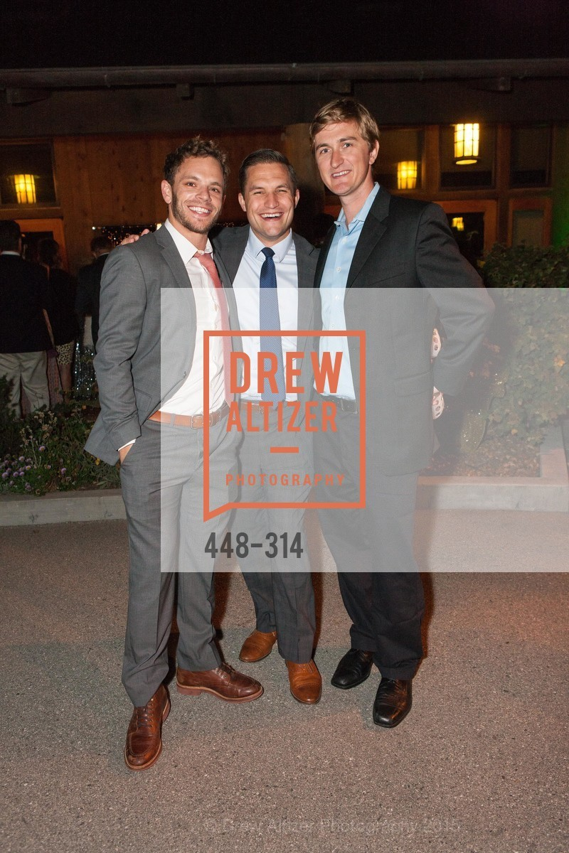 Marcus Siegel, Ross Ramatici, Joe Abbott, San Francisco Zoo Fur Ball, San Francisco Zoo, September 25th, 2015,Drew Altizer, Drew Altizer Photography, full-service agency, private events, San Francisco photographer, photographer california