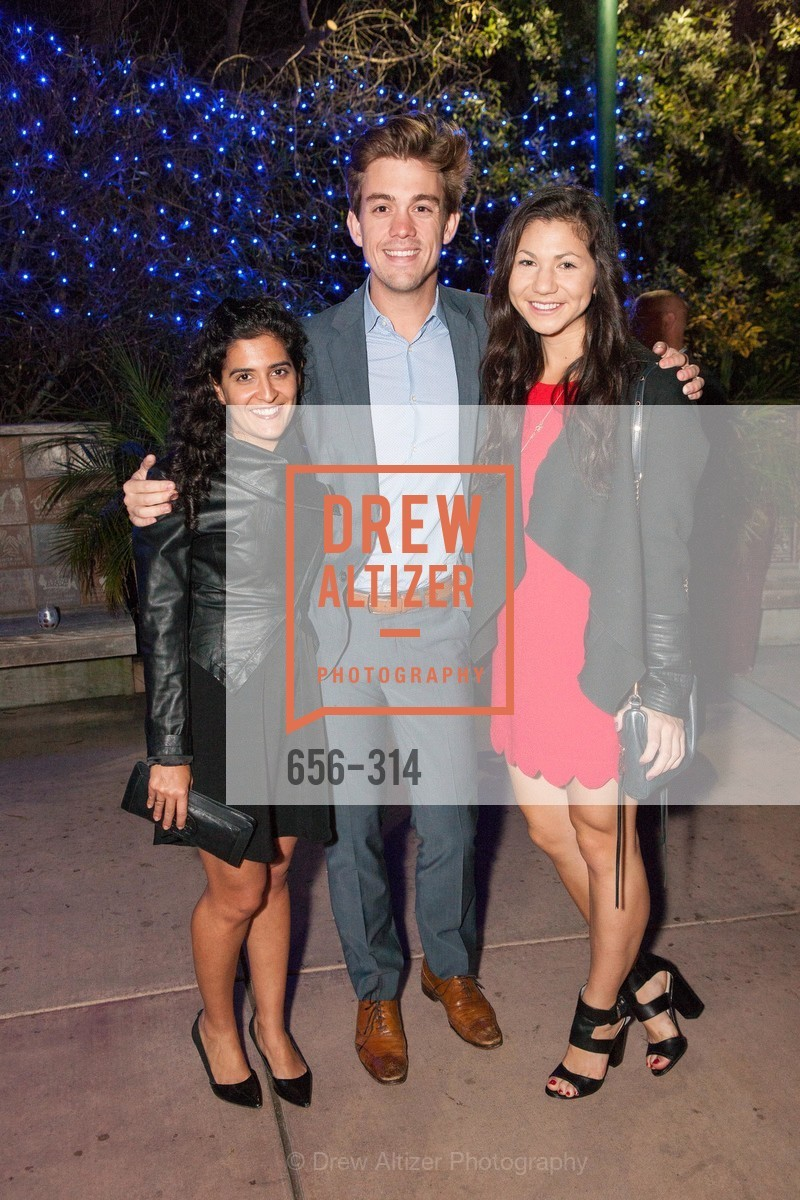 Annahita Varahrami, Blake McGregor, Erin Gray, San Francisco Zoo Fur Ball, San Francisco Zoo, September 25th, 2015,Drew Altizer, Drew Altizer Photography, full-service agency, private events, San Francisco photographer, photographer california