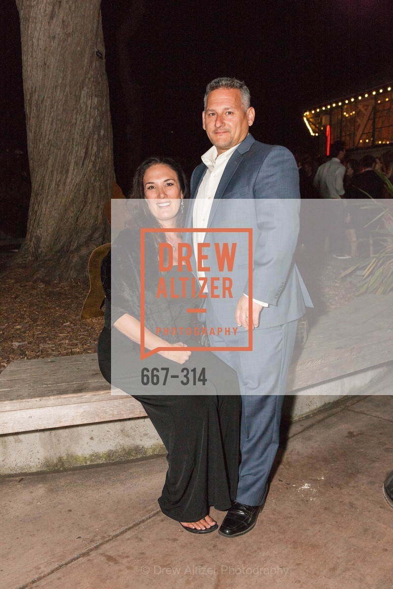 Jennifer Perez, Joseph Perez, San Francisco Zoo Fur Ball, San Francisco Zoo, September 25th, 2015,Drew Altizer, Drew Altizer Photography, full-service event agency, private events, San Francisco photographer, photographer California