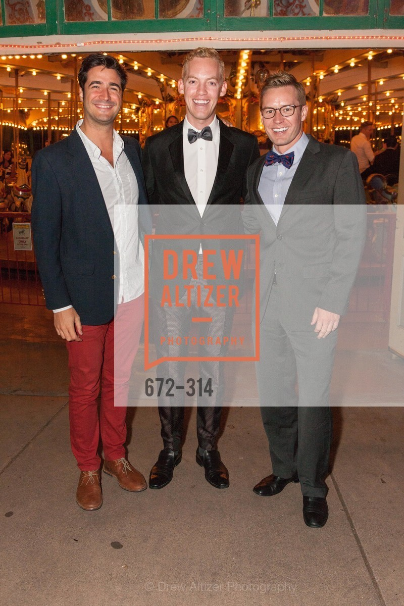Arnaud Ferreri, Eric Barth, Brent Tippen, San Francisco Zoo Fur Ball, San Francisco Zoo, September 25th, 2015,Drew Altizer, Drew Altizer Photography, full-service agency, private events, San Francisco photographer, photographer california