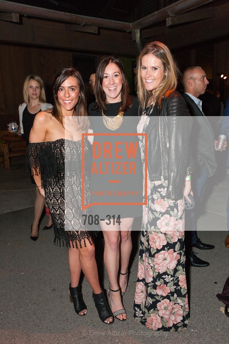 Jessie Holzman, Peggy McNulty, Jordan Sherman, San Francisco Zoo Fur Ball, San Francisco Zoo, September 25th, 2015