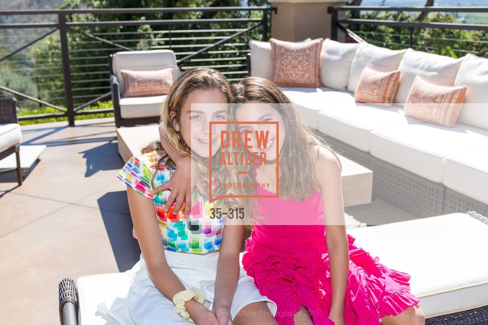 Katarina Faidi, Sienna Faidi, IN THE SPIRIT OF NAPA VALLEY Book Signing With Jennifer Raiser, Round Hill. 101 Rutherford Hill Road, September 26th, 2015,Drew Altizer, Drew Altizer Photography, full-service agency, private events, San Francisco photographer, photographer california
