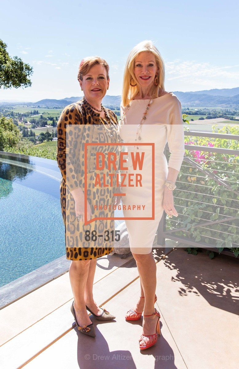 Jennifer Raiser, Pamala Deikel, IN THE SPIRIT OF NAPA VALLEY Book Signing With Jennifer Raiser, Round Hill. 101 Rutherford Hill Road, September 26th, 2015,Drew Altizer, Drew Altizer Photography, full-service agency, private events, San Francisco photographer, photographer california