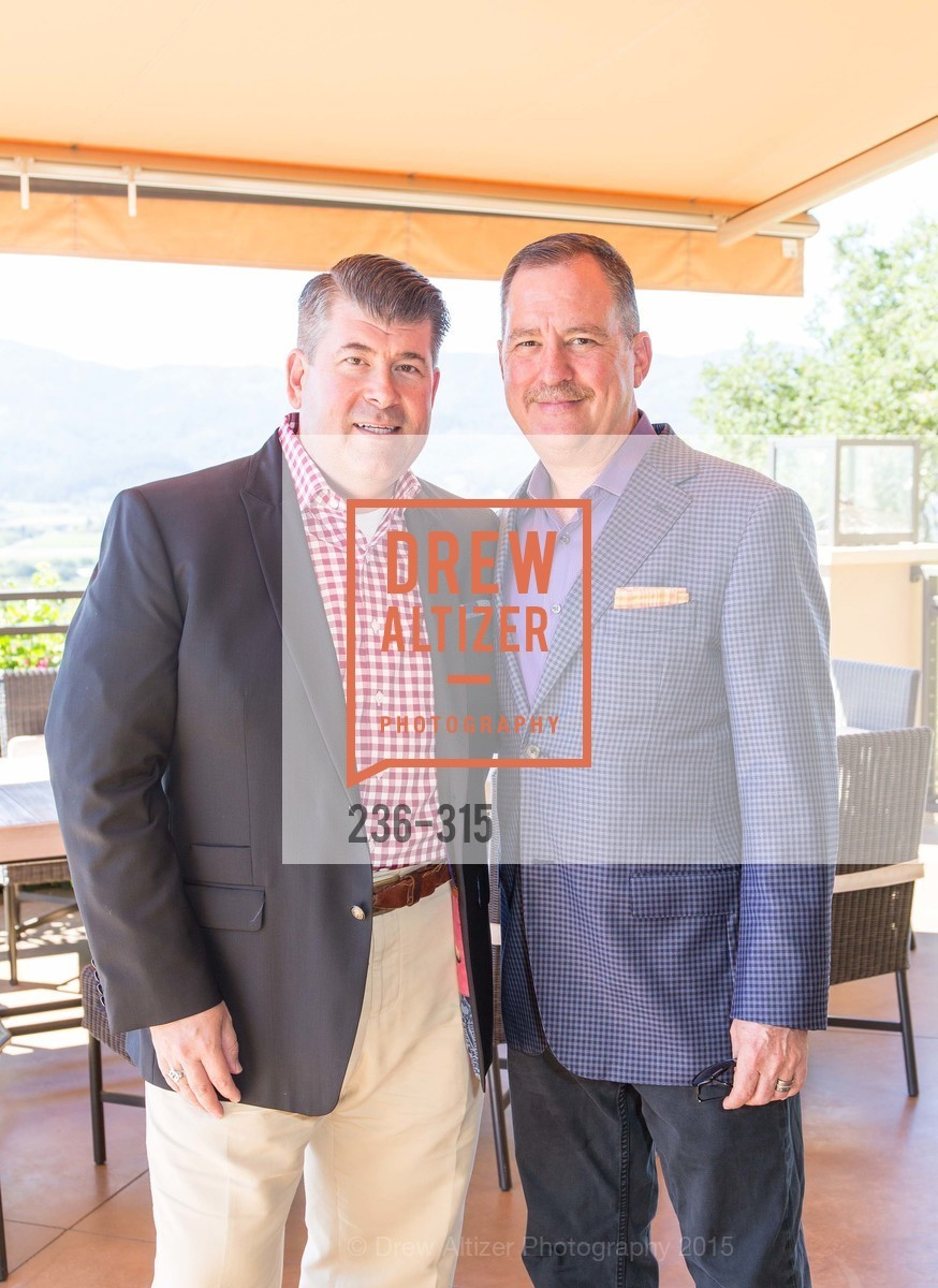 Alan Morrell, Mike Genoshe, IN THE SPIRIT OF NAPA VALLEY Book Signing With Jennifer Raiser, Round Hill. 101 Rutherford Hill Road, September 26th, 2015,Drew Altizer, Drew Altizer Photography, full-service event agency, private events, San Francisco photographer, photographer California