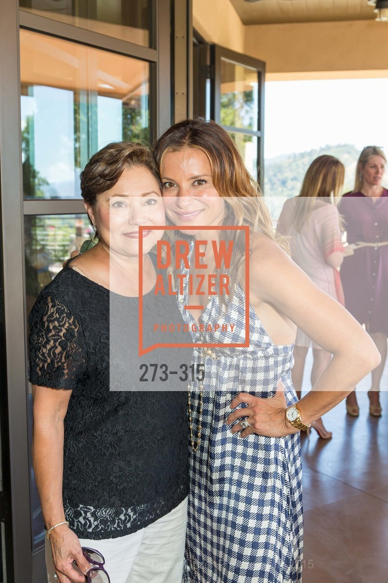 Vicky Morel, Claudia Ross, IN THE SPIRIT OF NAPA VALLEY Book Signing With Jennifer Raiser, Round Hill. 101 Rutherford Hill Road, September 26th, 2015,Drew Altizer, Drew Altizer Photography, full-service event agency, private events, San Francisco photographer, photographer California
