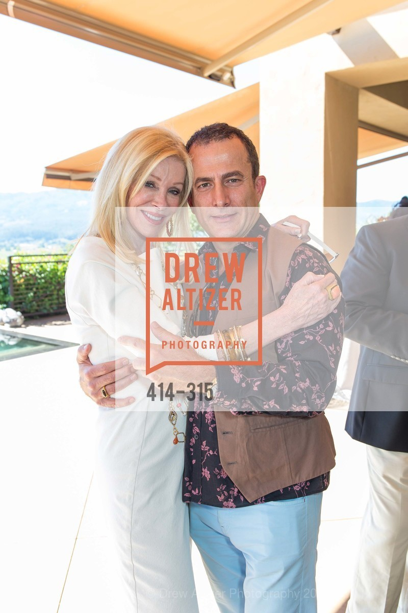 Pamala Deikel, Jorge Maumer, IN THE SPIRIT OF NAPA VALLEY Book Signing With Jennifer Raiser, Round Hill. 101 Rutherford Hill Road, September 26th, 2015,Drew Altizer, Drew Altizer Photography, full-service agency, private events, San Francisco photographer, photographer california