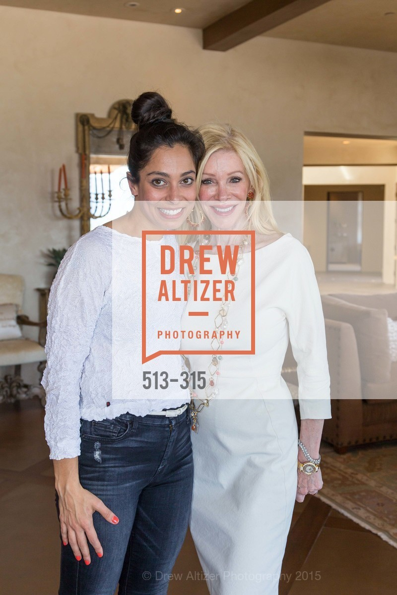 Salma Khan, Pamala Deikel, IN THE SPIRIT OF NAPA VALLEY Book Signing With Jennifer Raiser, Round Hill. 101 Rutherford Hill Road, September 26th, 2015,Drew Altizer, Drew Altizer Photography, full-service agency, private events, San Francisco photographer, photographer california