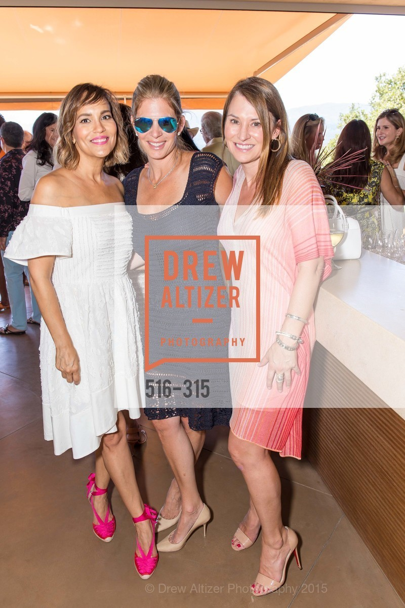 Lora DuBain, Sarah Byrne, Toni Stinton, IN THE SPIRIT OF NAPA VALLEY Book Signing With Jennifer Raiser, Round Hill. 101 Rutherford Hill Road, September 26th, 2015,Drew Altizer, Drew Altizer Photography, full-service agency, private events, San Francisco photographer, photographer california