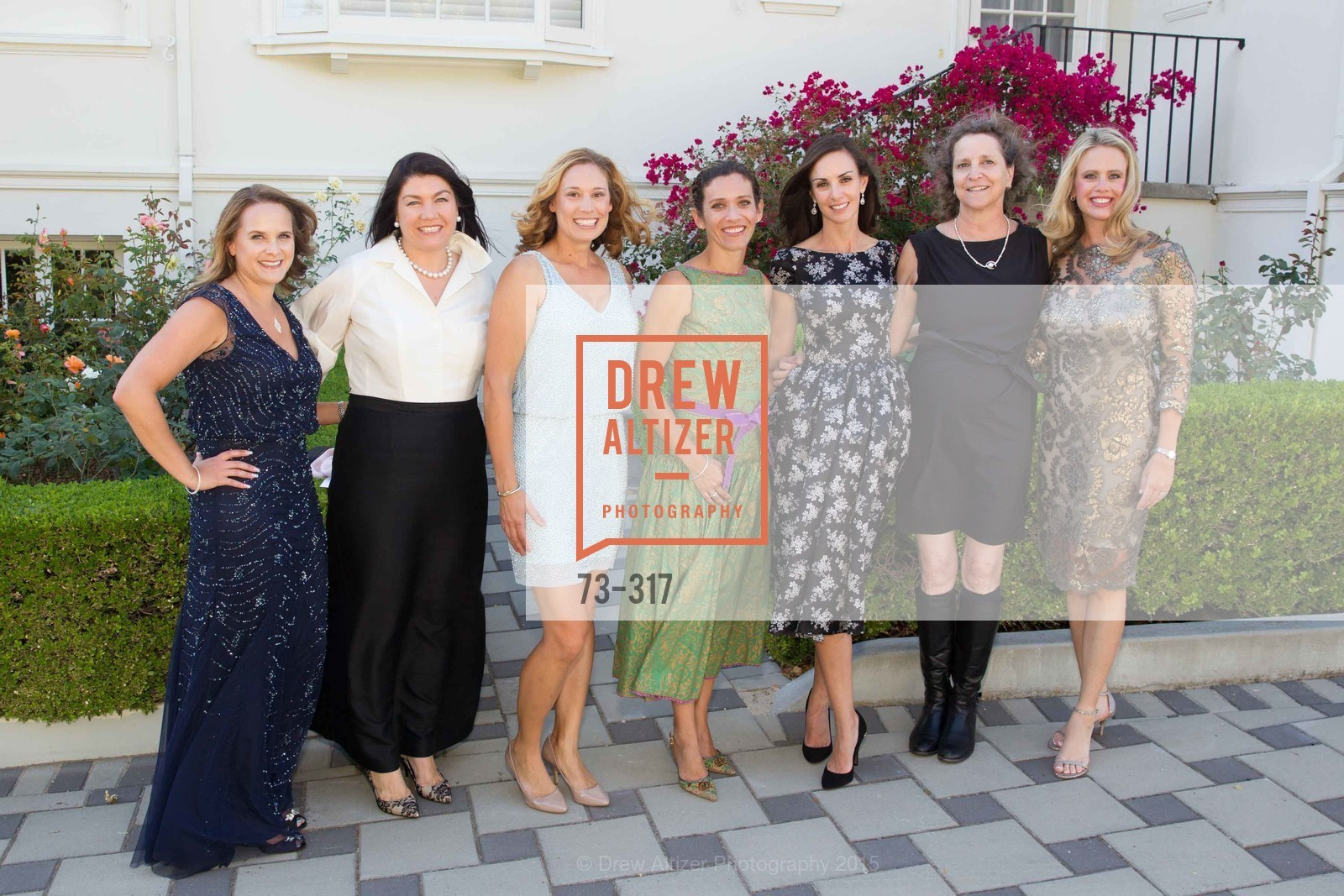 Christina Diercks, Patrice Wilbur, Amy Fenton, Nicole Salama, Ann Aristides, Rachel Meyer, Tara Samuels, CuriOdyssey At Coyote Point 2015 Gala, CuriOdyssey. 401 El Cerrito Avenue, September 26th, 2015,Drew Altizer, Drew Altizer Photography, full-service event agency, private events, San Francisco photographer, photographer California