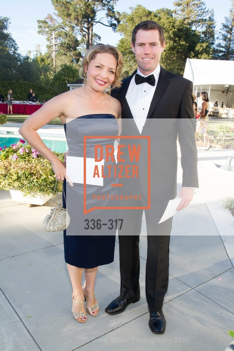 Jaime Fitzgibbon, Brendon Fitzgibbon, CuriOdyssey At Coyote Point 2015 Gala, CuriOdyssey. 401 El Cerrito Avenue, September 26th, 2015,Drew Altizer, Drew Altizer Photography, full-service agency, private events, San Francisco photographer, photographer california