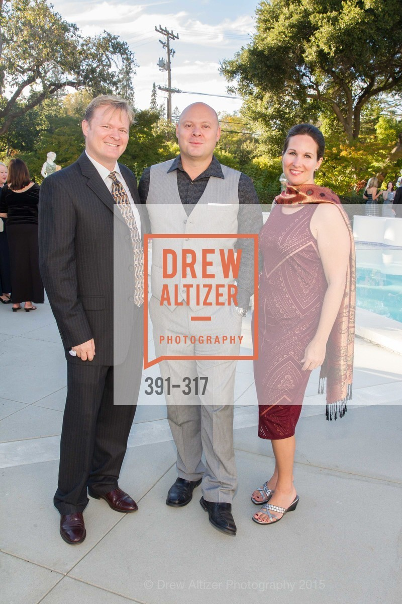 Scott Shambarger, Robert Shambarger, Heather Auch, CuriOdyssey At Coyote Point 2015 Gala, CuriOdyssey. 401 El Cerrito Avenue, September 26th, 2015,Drew Altizer, Drew Altizer Photography, full-service agency, private events, San Francisco photographer, photographer california