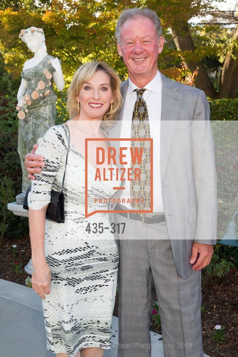 Sally Bergman, Doug Bergman, CuriOdyssey At Coyote Point 2015 Gala, CuriOdyssey. 401 El Cerrito Avenue, September 26th, 2015,Drew Altizer, Drew Altizer Photography, full-service agency, private events, San Francisco photographer, photographer california