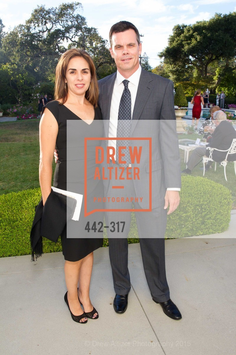Lara Krpata, Kyle Krpata, CuriOdyssey At Coyote Point 2015 Gala, CuriOdyssey. 401 El Cerrito Avenue, September 26th, 2015,Drew Altizer, Drew Altizer Photography, full-service agency, private events, San Francisco photographer, photographer california
