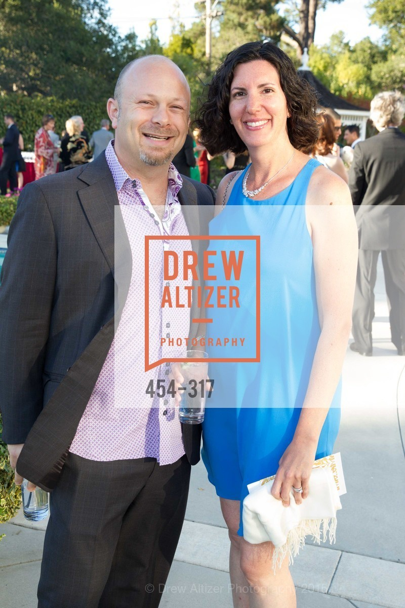 Michael Sherman, Bonnie Sherman, CuriOdyssey At Coyote Point 2015 Gala, CuriOdyssey. 401 El Cerrito Avenue, September 26th, 2015,Drew Altizer, Drew Altizer Photography, full-service agency, private events, San Francisco photographer, photographer california