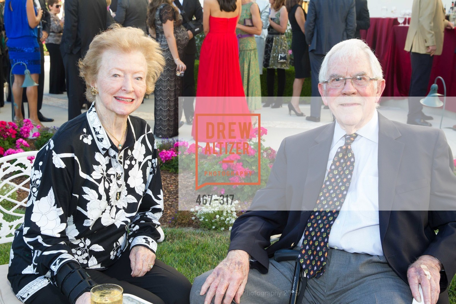 Judy Barton, T. Jack Foster, CuriOdyssey At Coyote Point 2015 Gala, CuriOdyssey. 401 El Cerrito Avenue, September 26th, 2015,Drew Altizer, Drew Altizer Photography, full-service agency, private events, San Francisco photographer, photographer california