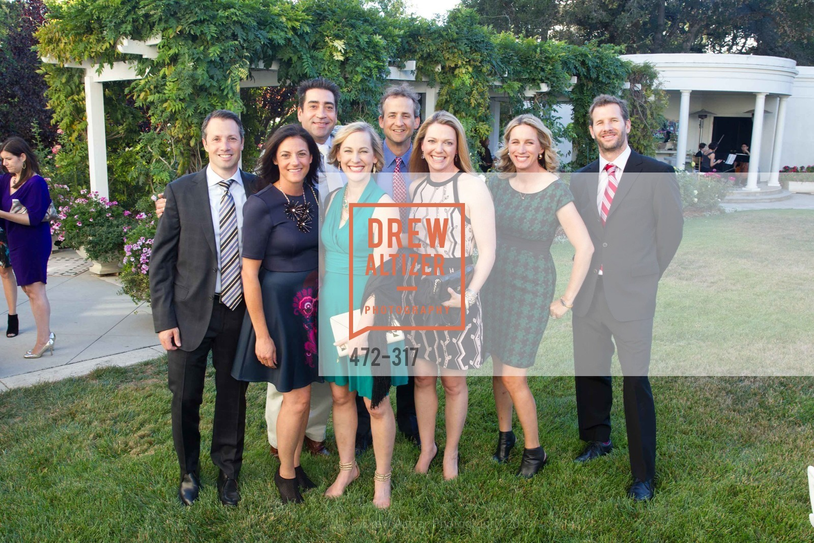 Joe Guillaume, Steve Matthews, Kathy Guillaume, John Storey, Kimarie Matthews, Katie Storey, Tina Clarke Dur, Brian Clarke, CuriOdyssey At Coyote Point 2015 Gala, CuriOdyssey. 401 El Cerrito Avenue, September 26th, 2015,Drew Altizer, Drew Altizer Photography, full-service agency, private events, San Francisco photographer, photographer california