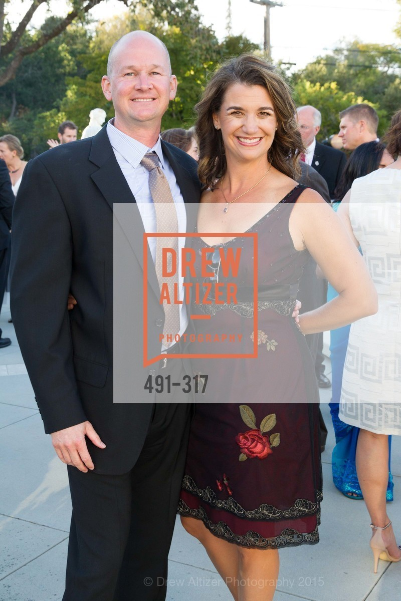 Mark Rockwood, Holly Rockwood, CuriOdyssey At Coyote Point 2015 Gala, CuriOdyssey. 401 El Cerrito Avenue, September 26th, 2015,Drew Altizer, Drew Altizer Photography, full-service agency, private events, San Francisco photographer, photographer california