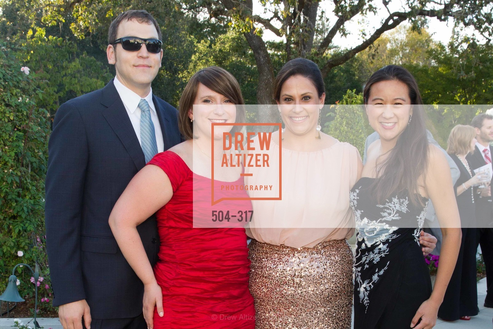 Brian Stoler, Elizabeth Jardina, Joey Favaloro, Cindi Choi, CuriOdyssey At Coyote Point 2015 Gala, CuriOdyssey. 401 El Cerrito Avenue, September 26th, 2015,Drew Altizer, Drew Altizer Photography, full-service agency, private events, San Francisco photographer, photographer california