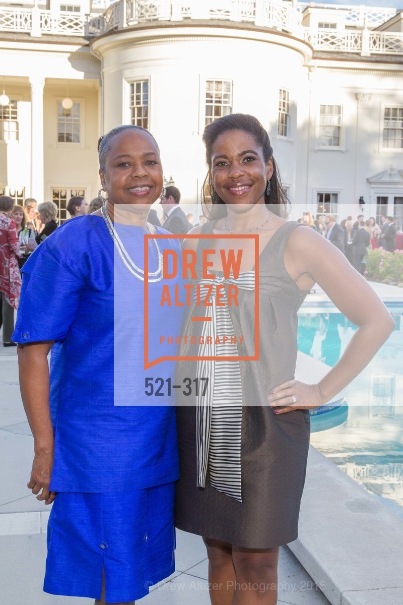 Cheryl Hightower, Misty Hightower Gussman, CuriOdyssey At Coyote Point 2015 Gala, CuriOdyssey. 401 El Cerrito Avenue, September 26th, 2015,Drew Altizer, Drew Altizer Photography, full-service agency, private events, San Francisco photographer, photographer california