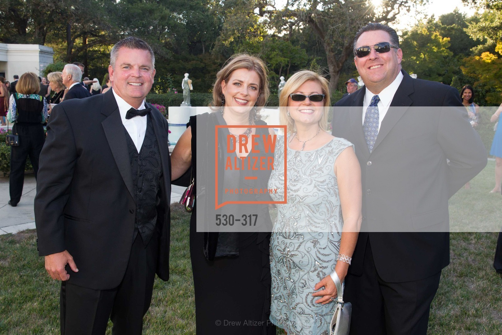 David McNinch, Gisela Paulsen, Christine Gilmore, John Gilmore, CuriOdyssey At Coyote Point 2015 Gala, CuriOdyssey. 401 El Cerrito Avenue, September 26th, 2015,Drew Altizer, Drew Altizer Photography, full-service agency, private events, San Francisco photographer, photographer california