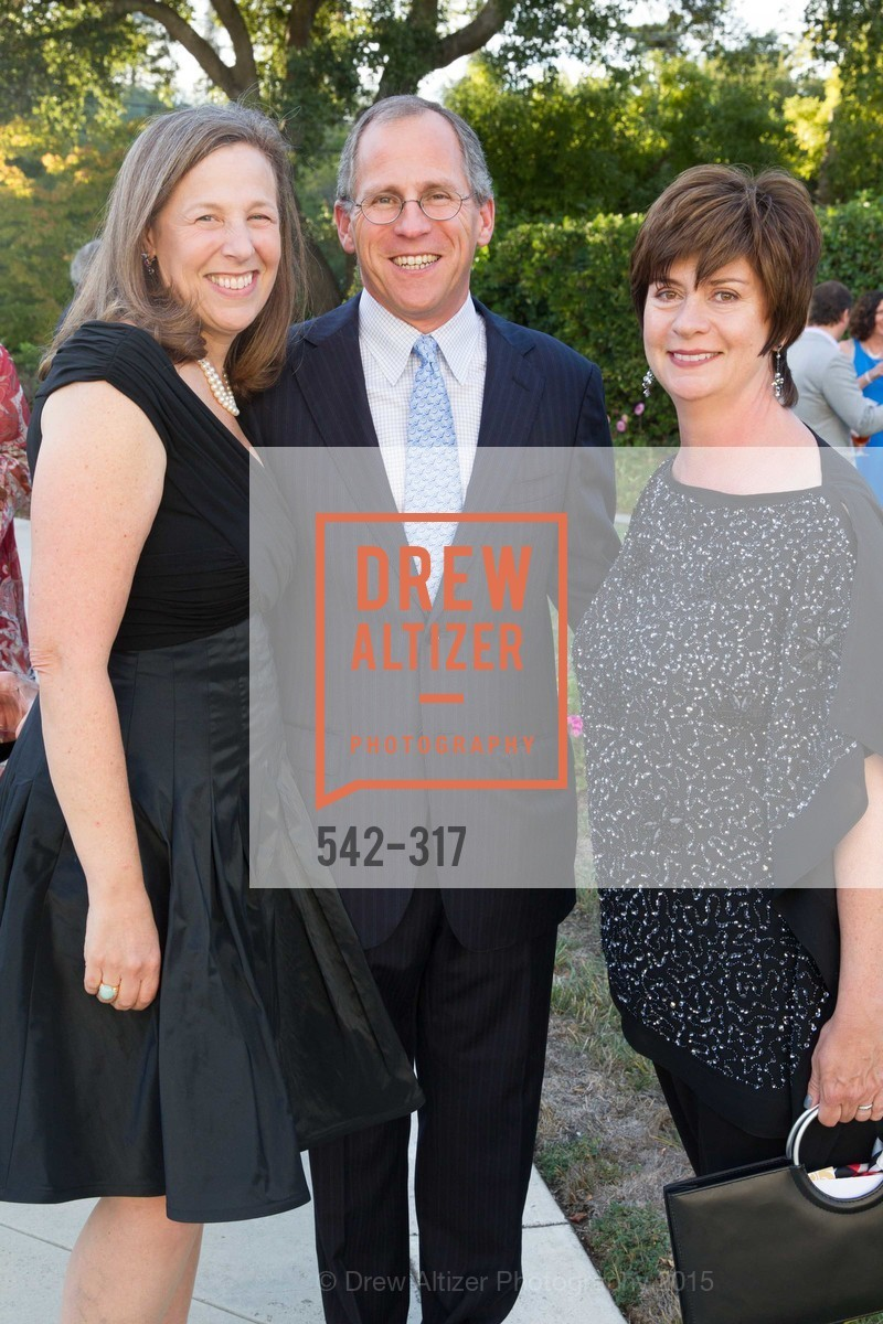 Suzanne Mankoff, Steve Mankoff, Beth Springer, CuriOdyssey At Coyote Point 2015 Gala, CuriOdyssey. 401 El Cerrito Avenue, September 26th, 2015,Drew Altizer, Drew Altizer Photography, full-service agency, private events, San Francisco photographer, photographer california