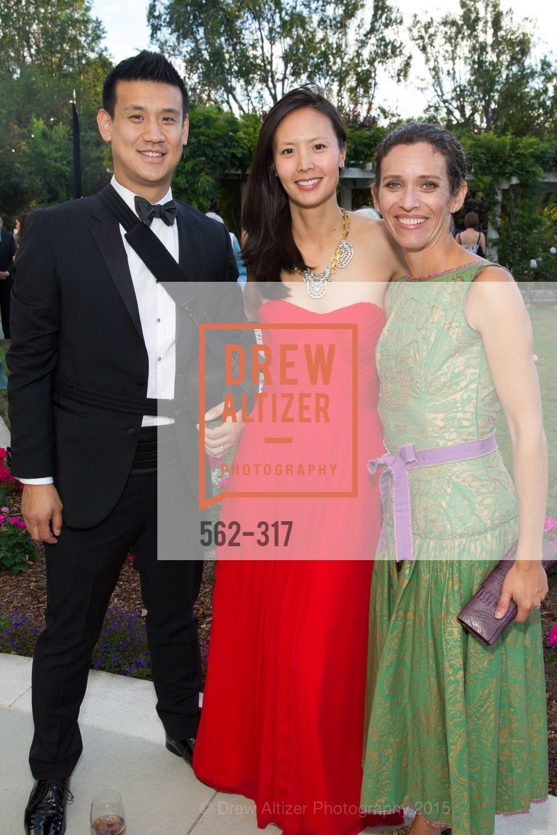 Patrick Chang, Rosemary Chang, Nicole Salama, CuriOdyssey At Coyote Point 2015 Gala, CuriOdyssey. 401 El Cerrito Avenue, September 26th, 2015,Drew Altizer, Drew Altizer Photography, full-service agency, private events, San Francisco photographer, photographer california