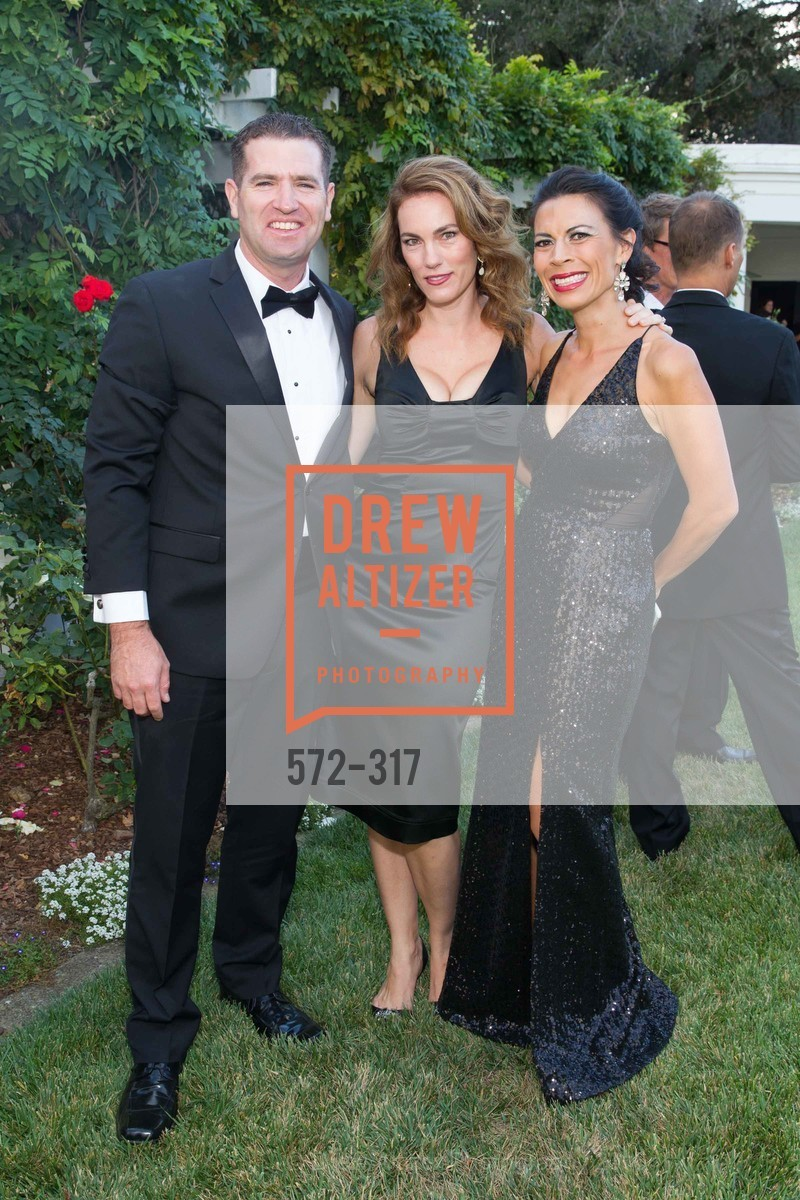 James Haggerty, Dava Del Porto, Jackie Haggerty, CuriOdyssey At Coyote Point 2015 Gala, CuriOdyssey. 401 El Cerrito Avenue, September 26th, 2015,Drew Altizer, Drew Altizer Photography, full-service agency, private events, San Francisco photographer, photographer california