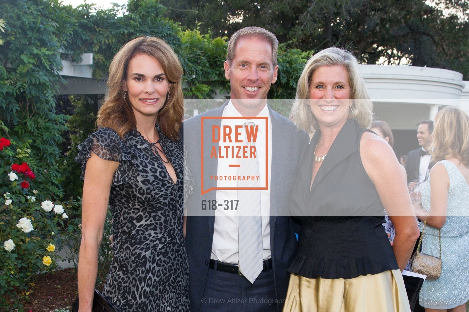 Paige Burns, David Bressie, Jennifer Bressie, CuriOdyssey At Coyote Point 2015 Gala, CuriOdyssey. 401 El Cerrito Avenue, September 26th, 2015,Drew Altizer, Drew Altizer Photography, full-service agency, private events, San Francisco photographer, photographer california