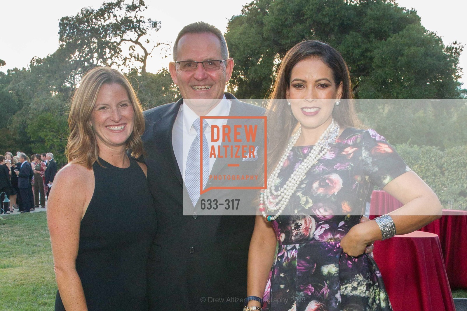 Amy Ramsey, Kim Nielsen, Susan Nielsen, CuriOdyssey At Coyote Point 2015 Gala, CuriOdyssey. 401 El Cerrito Avenue, September 26th, 2015,Drew Altizer, Drew Altizer Photography, full-service event agency, private events, San Francisco photographer, photographer California