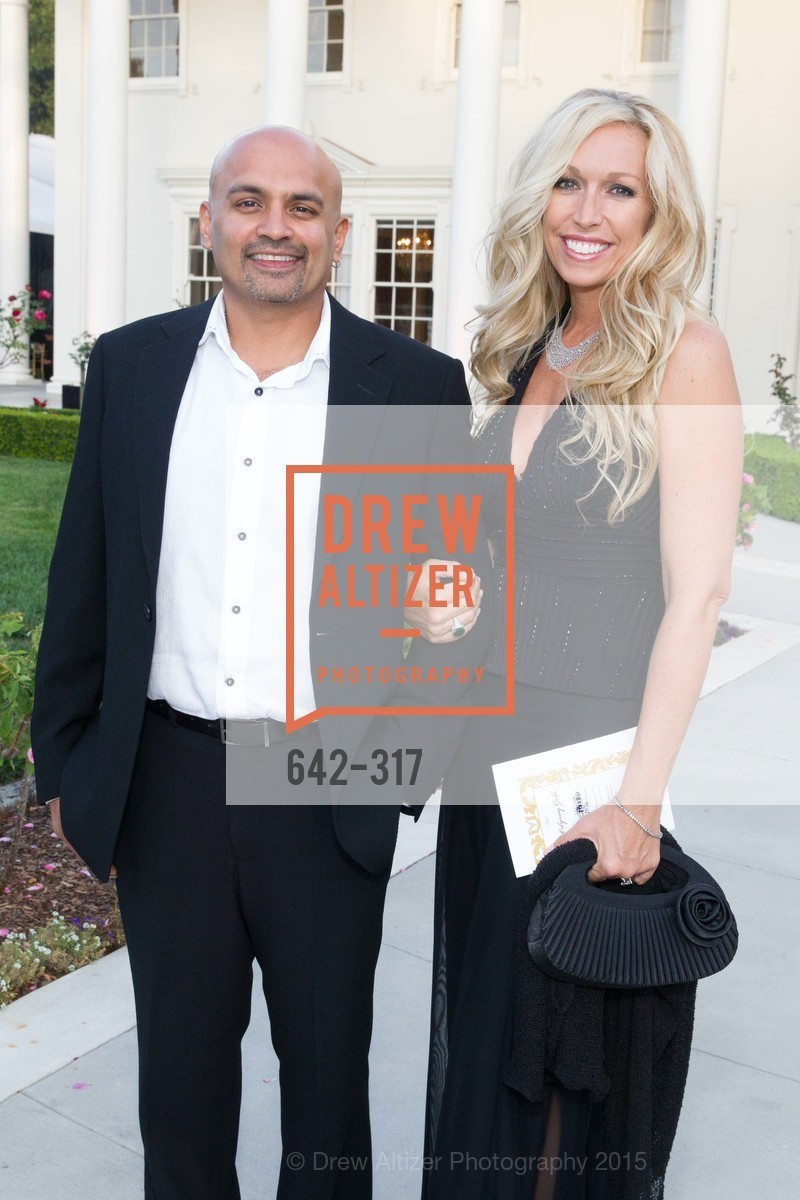 Prashant Doshi, Amanda Doshi, CuriOdyssey At Coyote Point 2015 Gala, CuriOdyssey. 401 El Cerrito Avenue, September 26th, 2015,Drew Altizer, Drew Altizer Photography, full-service agency, private events, San Francisco photographer, photographer california