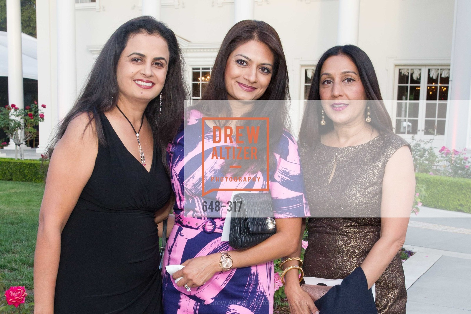 Mallika Kohli, Heena Maheshwari, Sumati Patel-Pareek, CuriOdyssey At Coyote Point 2015 Gala, CuriOdyssey. 401 El Cerrito Avenue, September 26th, 2015,Drew Altizer, Drew Altizer Photography, full-service event agency, private events, San Francisco photographer, photographer California