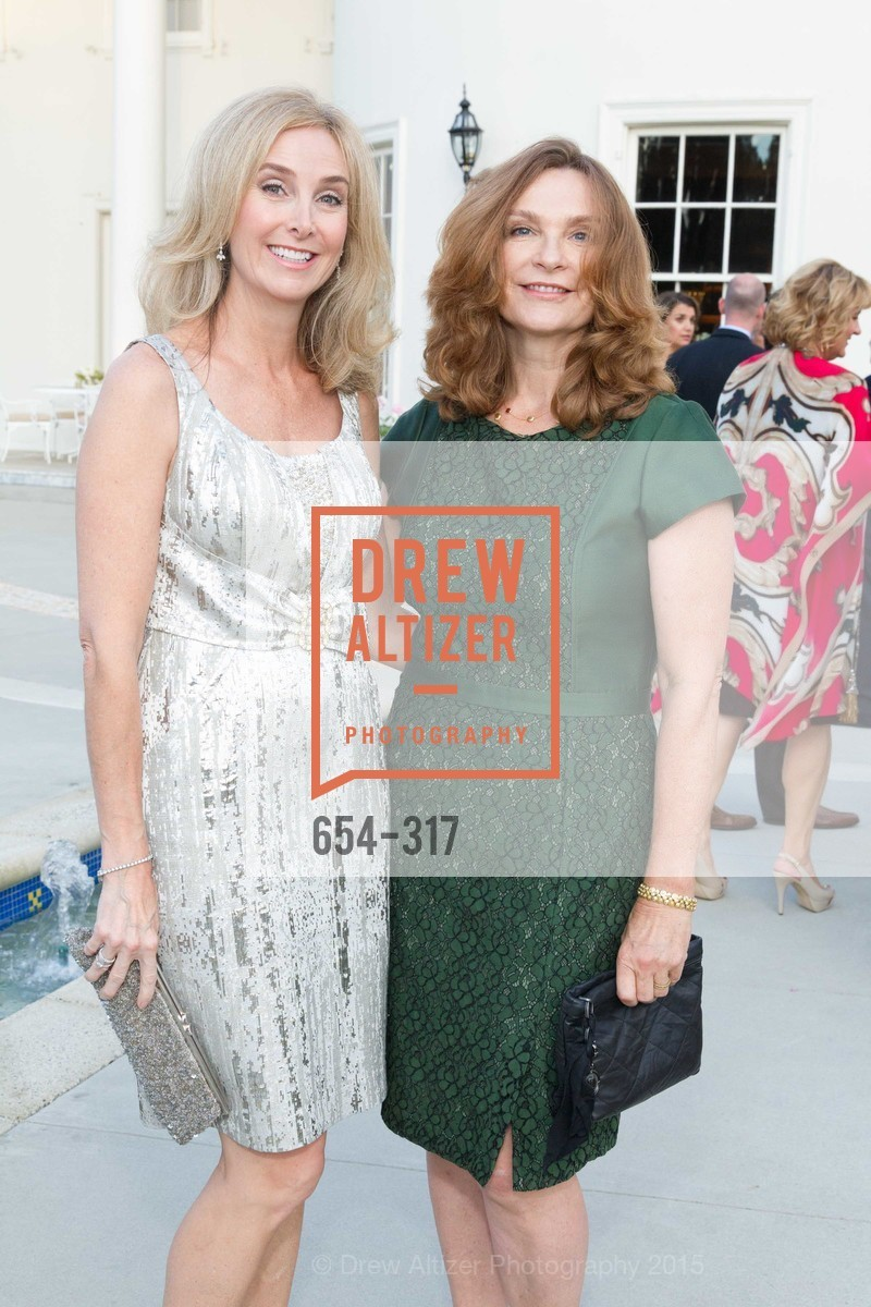 Melanie Hoffer, Elaine Smith, CuriOdyssey At Coyote Point 2015 Gala, CuriOdyssey. 401 El Cerrito Avenue, September 26th, 2015,Drew Altizer, Drew Altizer Photography, full-service agency, private events, San Francisco photographer, photographer california