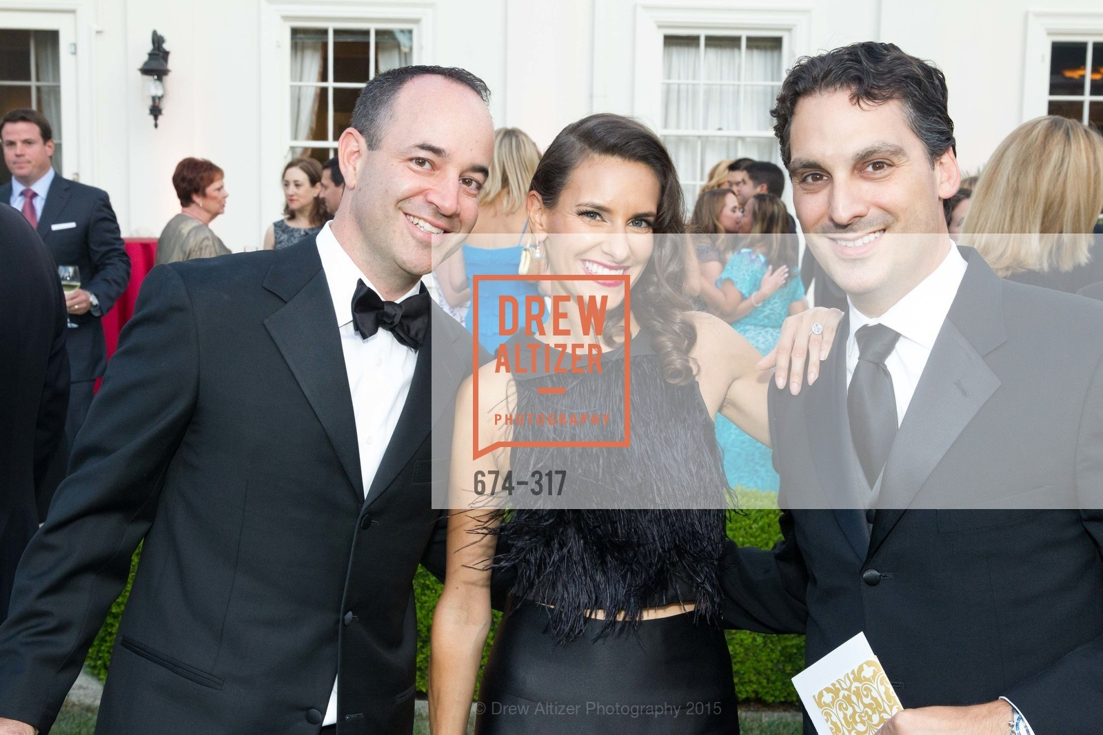 Gil Simon, Patricia Dassios, David Mandell, CuriOdyssey At Coyote Point 2015 Gala, CuriOdyssey. 401 El Cerrito Avenue, September 26th, 2015,Drew Altizer, Drew Altizer Photography, full-service agency, private events, San Francisco photographer, photographer california