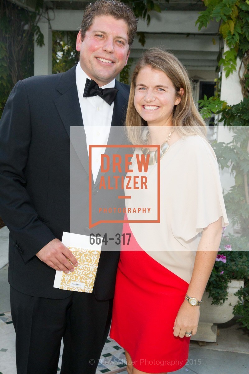 Evan Bloodgood, Juliet Bloodgood, CuriOdyssey At Coyote Point 2015 Gala, CuriOdyssey. 401 El Cerrito Avenue, September 26th, 2015,Drew Altizer, Drew Altizer Photography, full-service event agency, private events, San Francisco photographer, photographer California