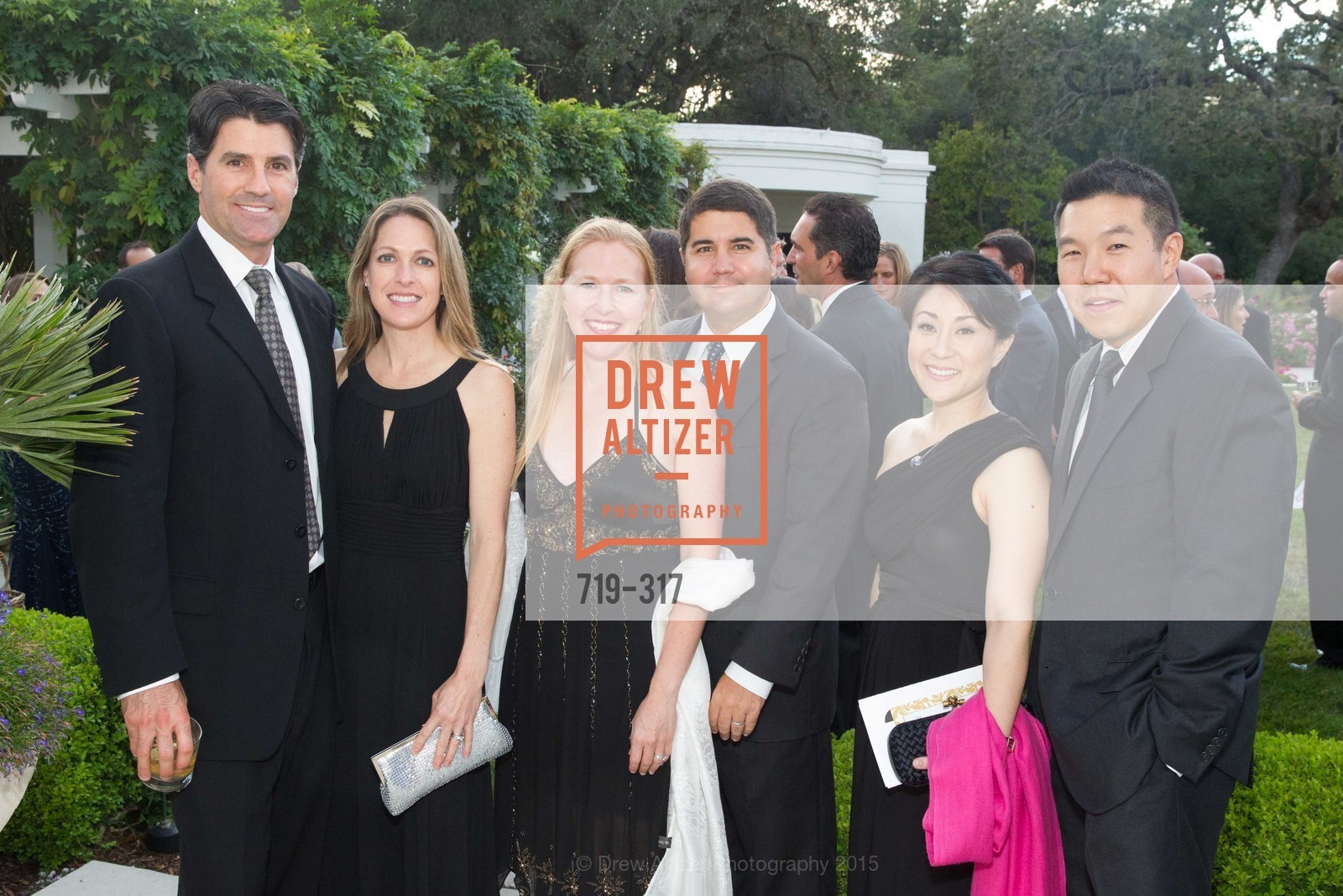 Jeff Rizzo, Christine Rizzo, Laura Miller, Andy Miller, Kiyoko Wong, Dennis Wong, CuriOdyssey At Coyote Point 2015 Gala, CuriOdyssey. 401 El Cerrito Avenue, September 26th, 2015,Drew Altizer, Drew Altizer Photography, full-service agency, private events, San Francisco photographer, photographer california