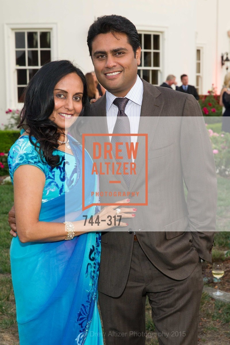 Kalpa Mehta, Sameet Mehta, CuriOdyssey At Coyote Point 2015 Gala, CuriOdyssey. 401 El Cerrito Avenue, September 26th, 2015,Drew Altizer, Drew Altizer Photography, full-service event agency, private events, San Francisco photographer, photographer California