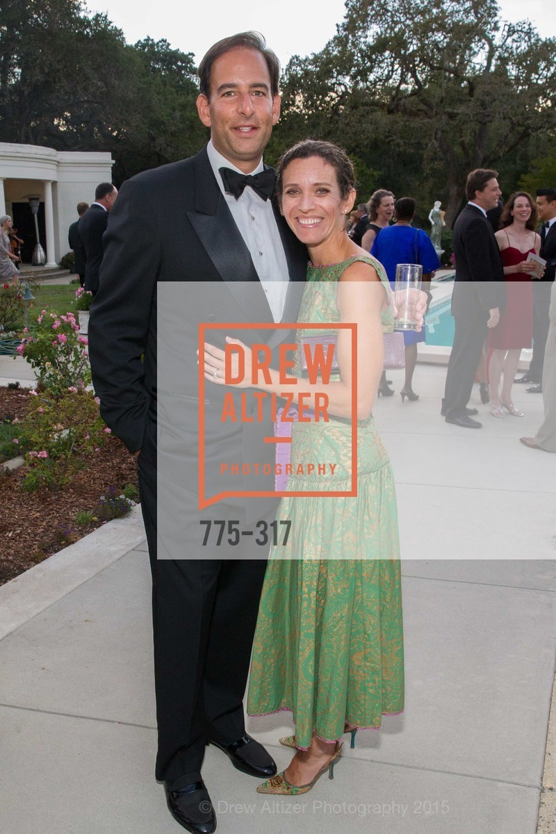 Robert Salama, Nicole Salama, CuriOdyssey At Coyote Point 2015 Gala, CuriOdyssey. 401 El Cerrito Avenue, September 26th, 2015,Drew Altizer, Drew Altizer Photography, full-service agency, private events, San Francisco photographer, photographer california