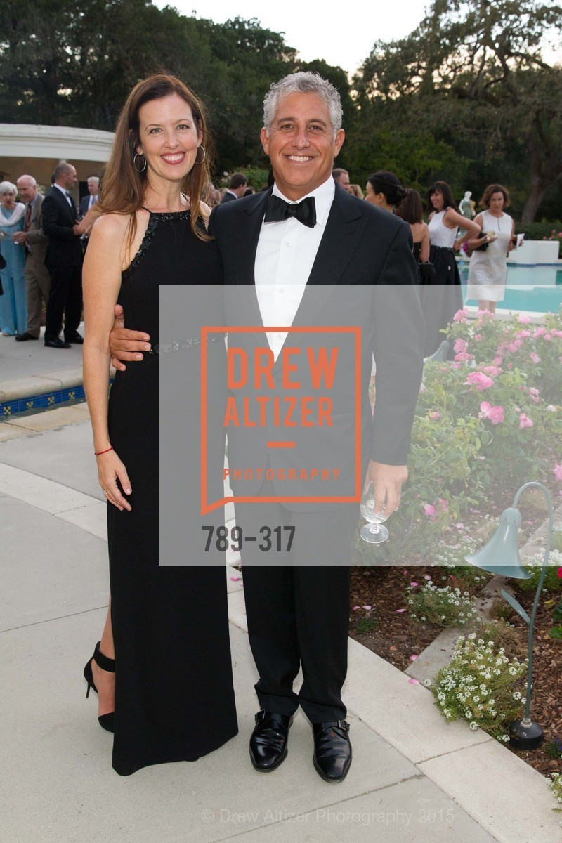 Cathy Krikorian, Blake Krikorian, CuriOdyssey At Coyote Point 2015 Gala, CuriOdyssey. 401 El Cerrito Avenue, September 26th, 2015,Drew Altizer, Drew Altizer Photography, full-service agency, private events, San Francisco photographer, photographer california