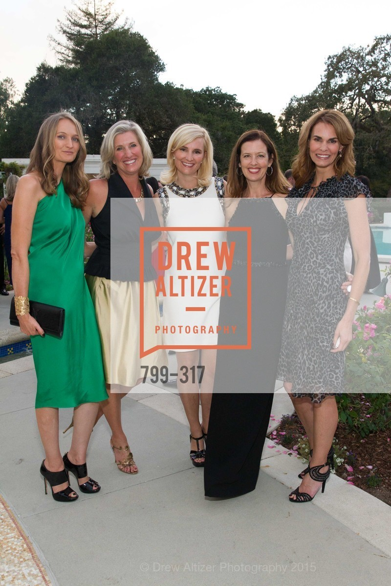 Ruth Burton, Jennifer Bressie, Amy Underwood, Cathy Krikorian, Paige Burns, CuriOdyssey At Coyote Point 2015 Gala, CuriOdyssey. 401 El Cerrito Avenue, September 26th, 2015,Drew Altizer, Drew Altizer Photography, full-service agency, private events, San Francisco photographer, photographer california