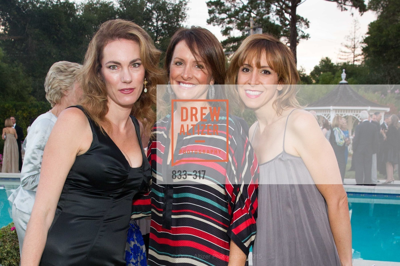 Dava Del Porto, Amy Kacher, Kelly Ryerson, CuriOdyssey At Coyote Point 2015 Gala, CuriOdyssey. 401 El Cerrito Avenue, September 26th, 2015,Drew Altizer, Drew Altizer Photography, full-service event agency, private events, San Francisco photographer, photographer California