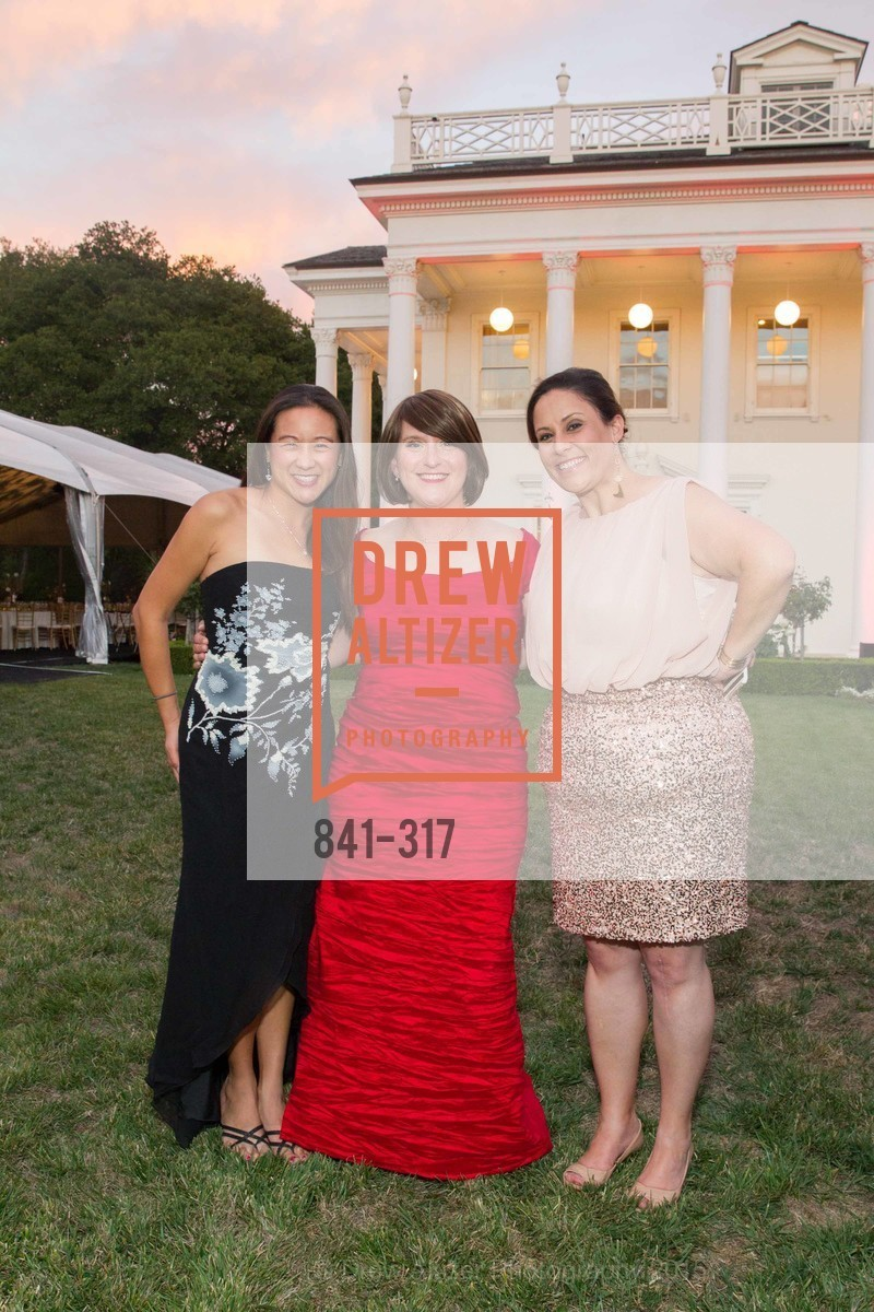 Cindi Choi, Elizabeth Jardina, Joey Favaloro, CuriOdyssey At Coyote Point 2015 Gala, CuriOdyssey. 401 El Cerrito Avenue, September 26th, 2015,Drew Altizer, Drew Altizer Photography, full-service agency, private events, San Francisco photographer, photographer california