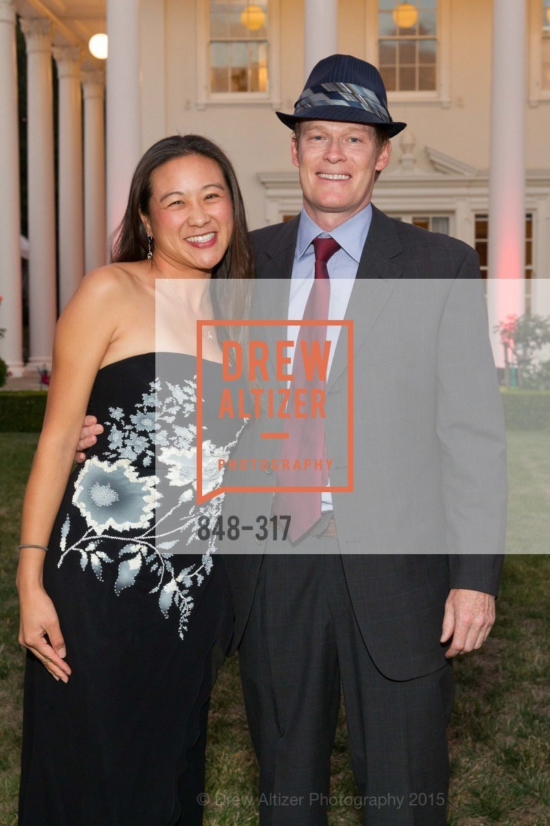Cindi Choi, CuriOdyssey At Coyote Point 2015 Gala, CuriOdyssey. 401 El Cerrito Avenue, September 26th, 2015,Drew Altizer, Drew Altizer Photography, full-service agency, private events, San Francisco photographer, photographer california