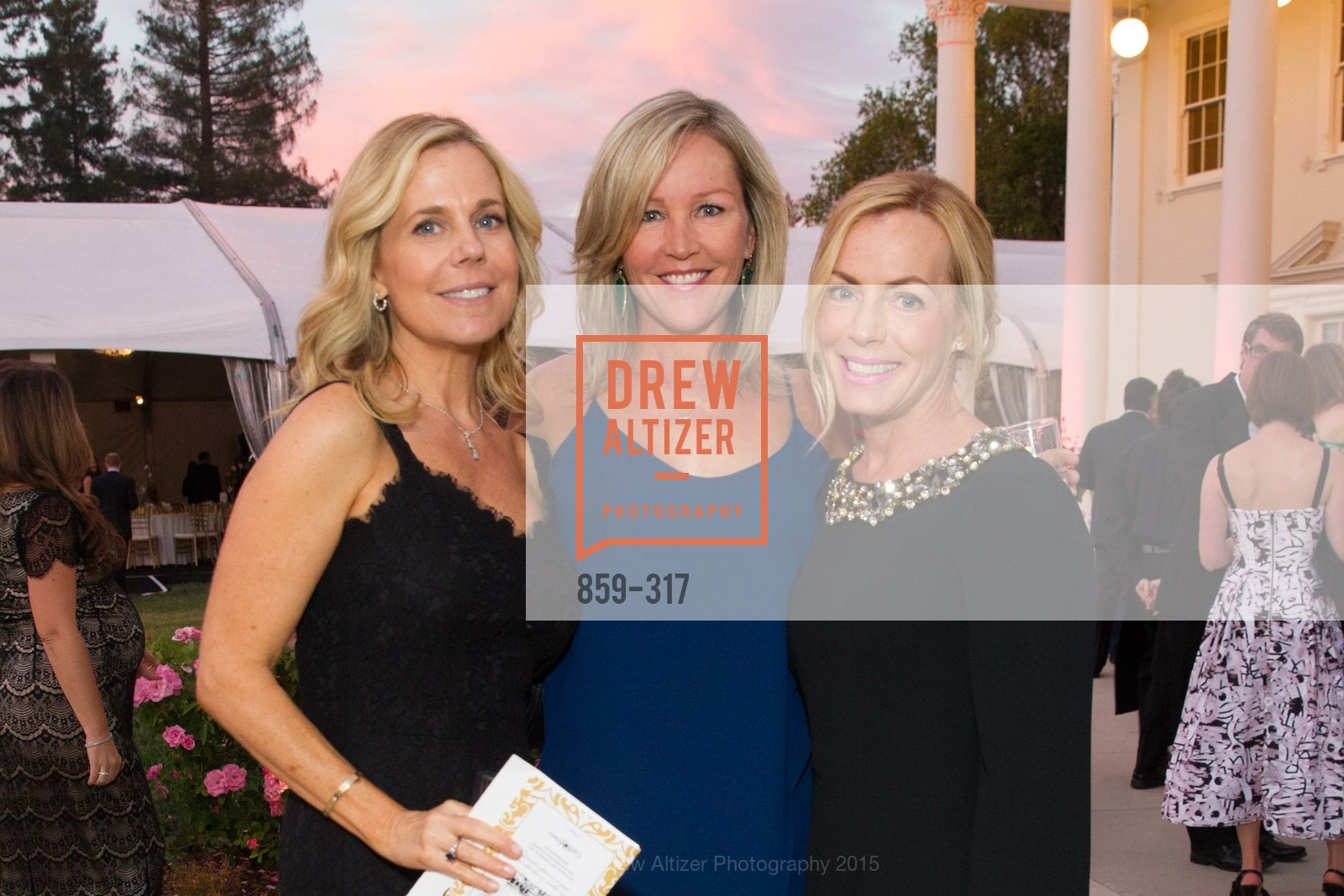 Caroline Low, Debra Costigan, CuriOdyssey At Coyote Point 2015 Gala, CuriOdyssey. 401 El Cerrito Avenue, September 26th, 2015,Drew Altizer, Drew Altizer Photography, full-service agency, private events, San Francisco photographer, photographer california