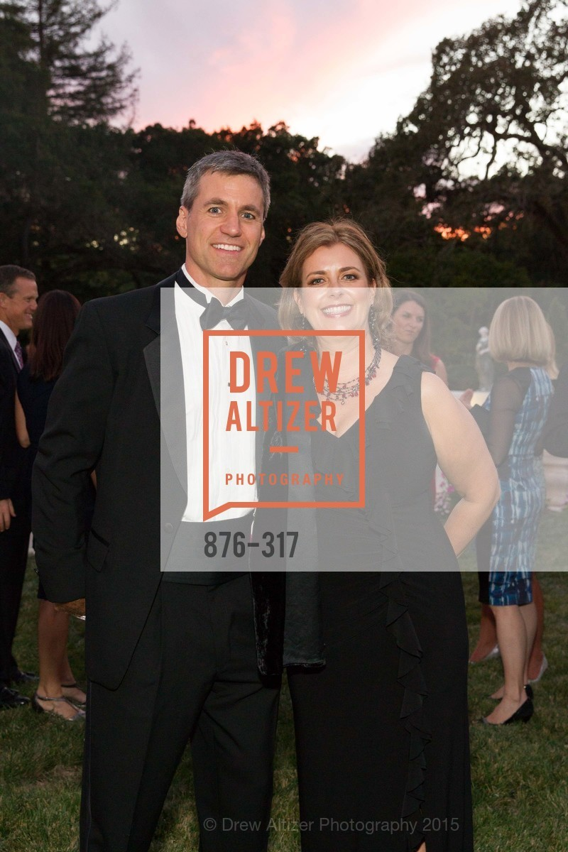 Randy Paynter, Gisela Paulsen, CuriOdyssey At Coyote Point 2015 Gala, CuriOdyssey. 401 El Cerrito Avenue, September 26th, 2015,Drew Altizer, Drew Altizer Photography, full-service agency, private events, San Francisco photographer, photographer california