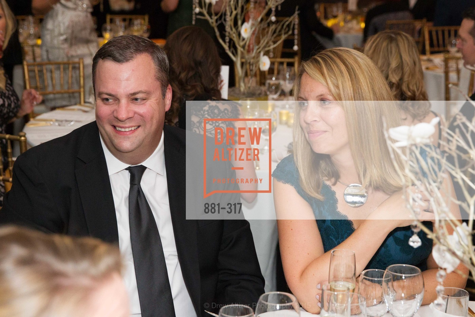 Jenny Urban, CuriOdyssey At Coyote Point 2015 Gala, CuriOdyssey. 401 El Cerrito Avenue, September 26th, 2015,Drew Altizer, Drew Altizer Photography, full-service agency, private events, San Francisco photographer, photographer california